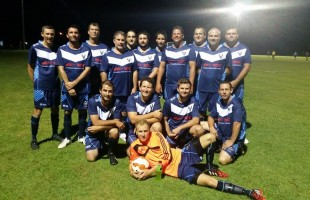 2015 Season – 2nd Division Mens